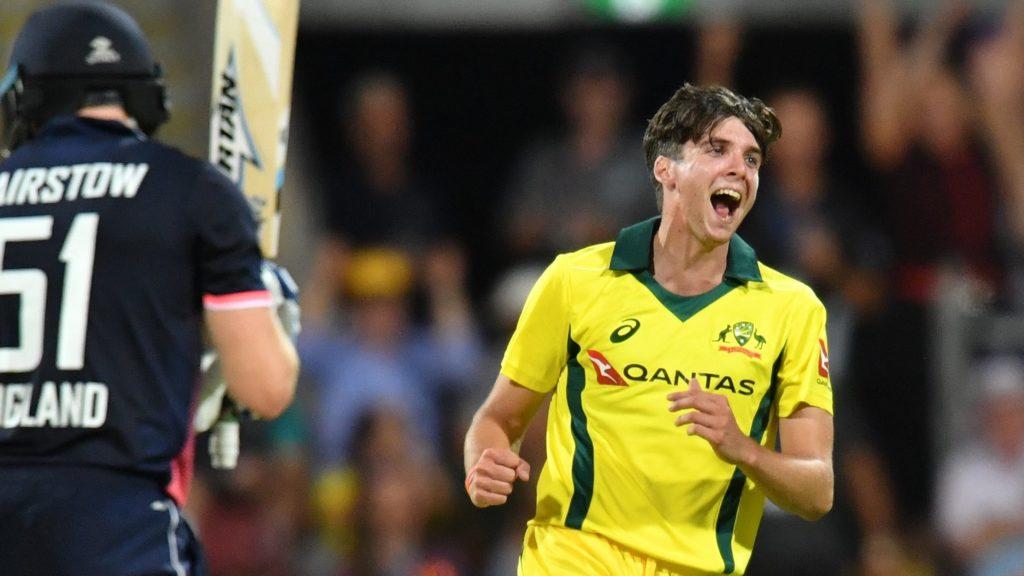 Australia bolster pace department