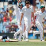 Morne Morkel run out