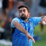 Shamsi reaches new heights