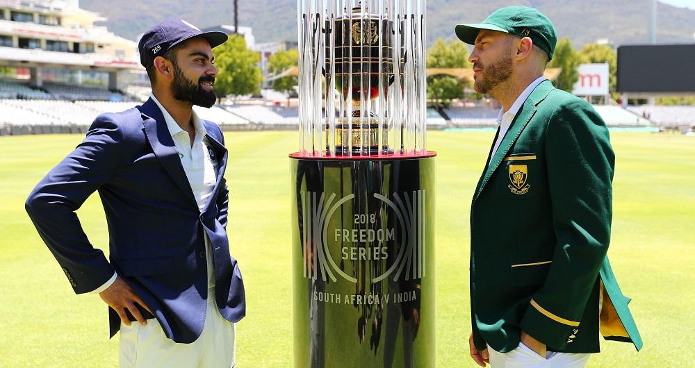 Test championship to punish draws