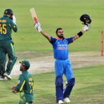 King Kohli reigns supreme
