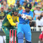 Dhawan puts India on front foot