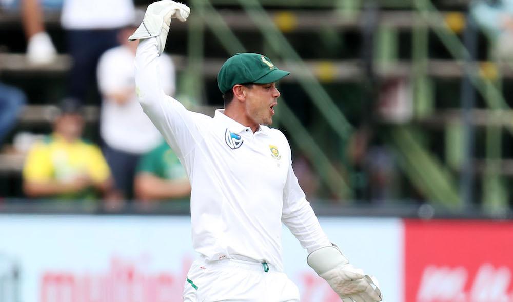 De Kock, AB fit for Australia Tests