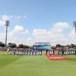 Win one of two sets of two tickets to the 6th ODI!