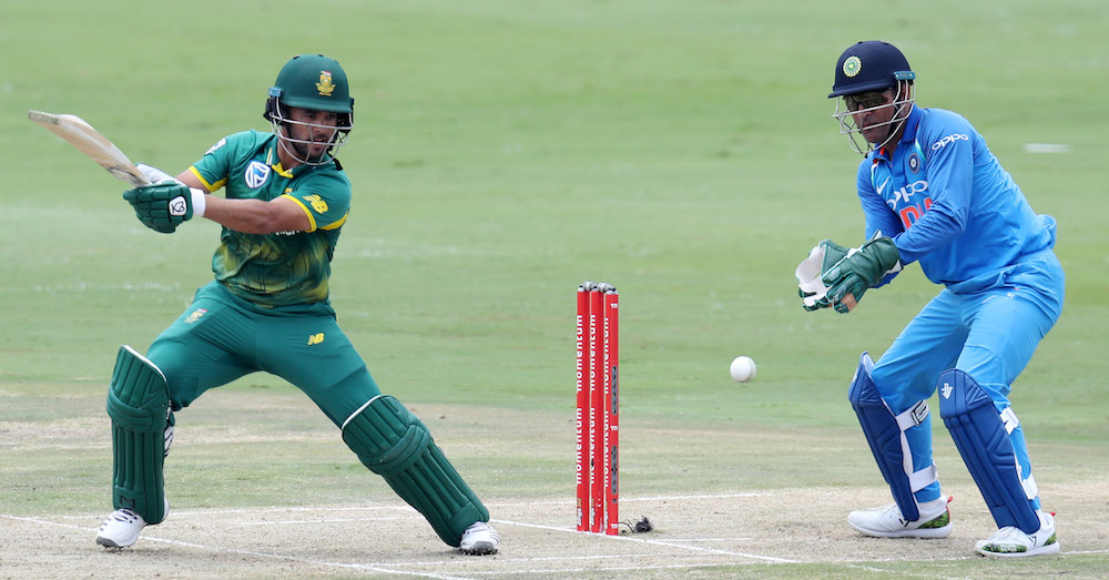 'Proteas need different plan'