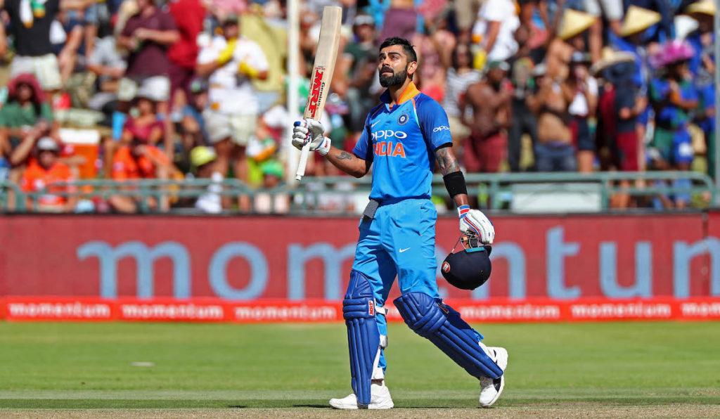 Warne: Kohli out-performing Sachin