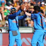 India strengthen grip on series