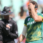 Finger injury rules out Faf