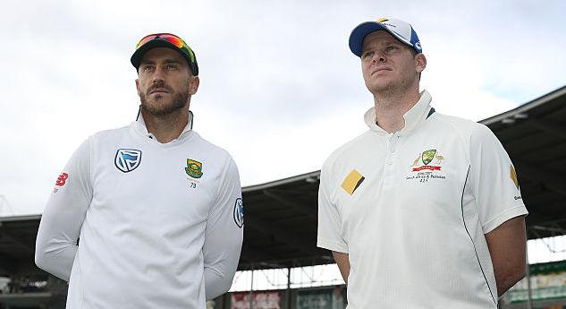 SA vs Aus preview (1st Test)