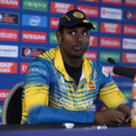 Mathews to miss T20 tri-series
