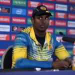 Mathews to miss T20 tri-series