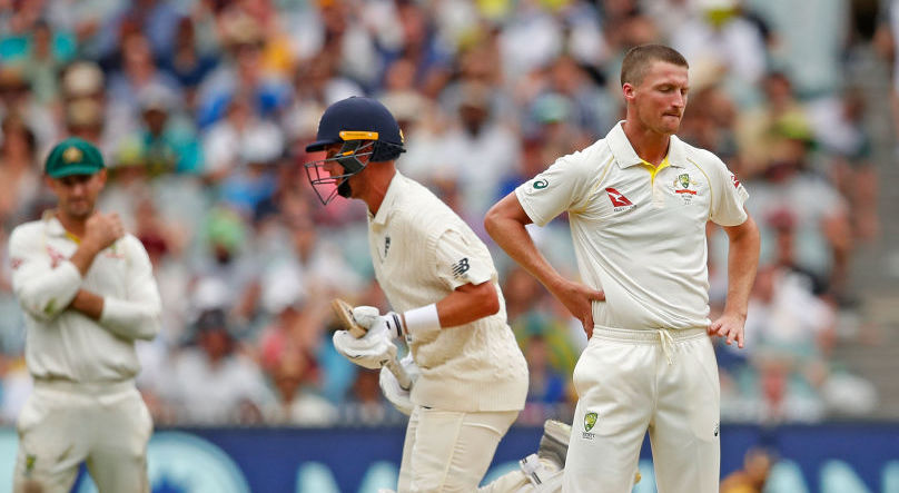 Bird replaced by Sayers for SA series