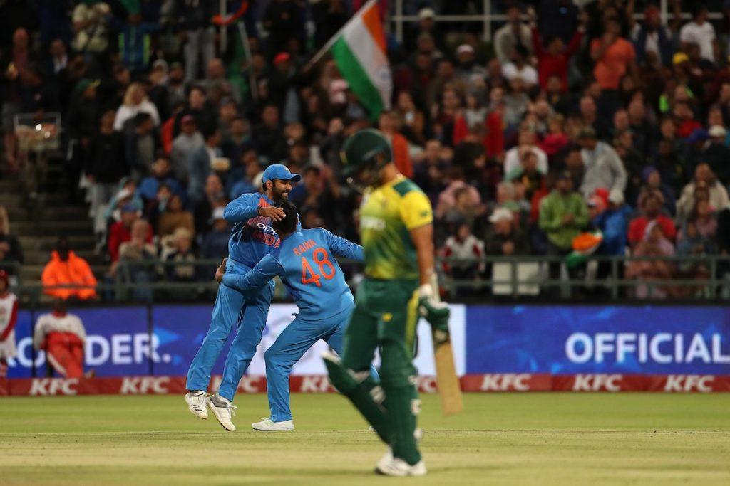 India win Newlands thriller