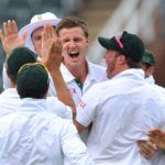 Morkel's top 5 performances