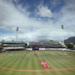 Stats: SA vs Pakistan at Newlands