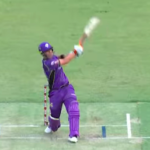 The best sixes from the BBL