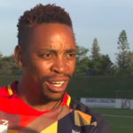 Lions on top after Phangiso five-for