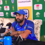 Rohit Sharma post-match presser