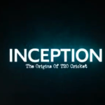 The origins of T20 cricket