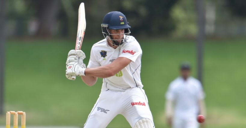 De Bruyn's 190 blast lifts Knights