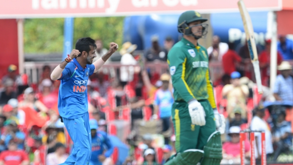 Spinners rip through Proteas