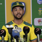 Duminy: Senior batsmen in slumps