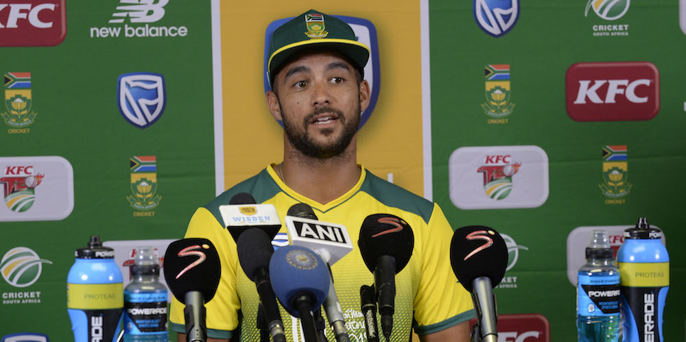 Duminy: Senior batsmen in slumps