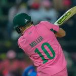 Klaasen praises Miller turnaround