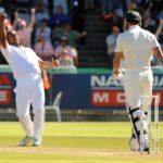 Top 5 Test performances vs Aussies