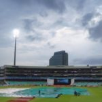 Climate change threat to cricket
