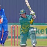 Proteas Women in tailspin