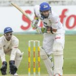 Malan's ton anchors Cobras