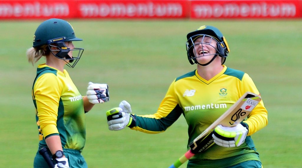 CSA announce women's contracts