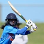Raj crushes Proteas Women
