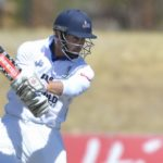 Van Zyl strikes against Lions