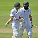 Patient start by Elgar, Amla