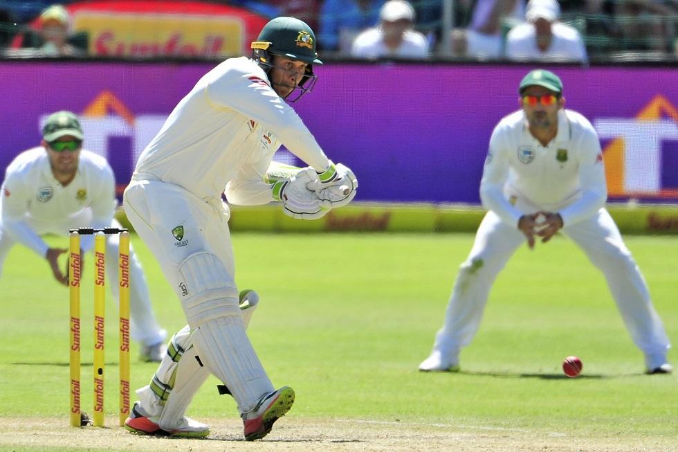 Khawaja settled in Aussie team