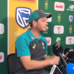 Paine credits Proteas' fight