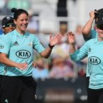 Kapp, Lee retained by Surrey Stars