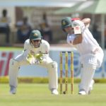 Proteas firmly in control