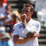 Steyn targets third Test