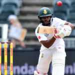Bavuma survives Pakistan fightback