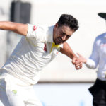 Marsh: Starc the best in the world