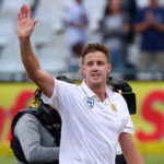 Emotional Morkel says goodbye