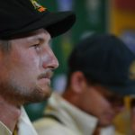 Did Aussies also cheat during Ashes?