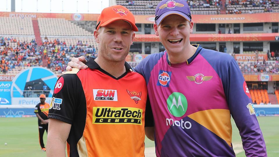Smith, Warner miss Pakistan series