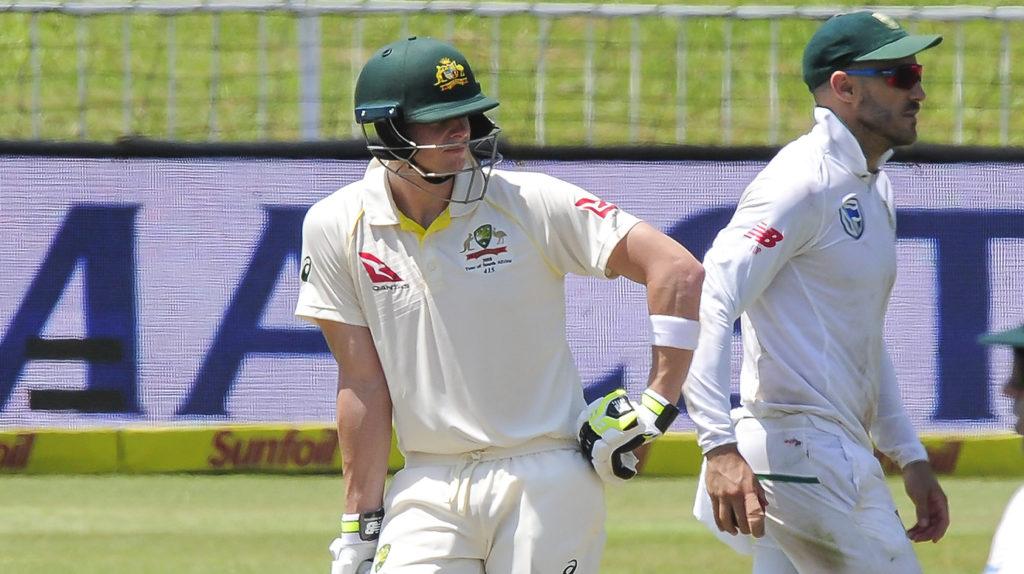 SA vs Aus preview (3rd Test)