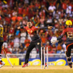 Narine reported for illegal action