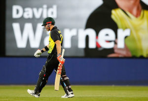 Warner's top five controversies