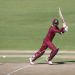 Windies too strong for Zim